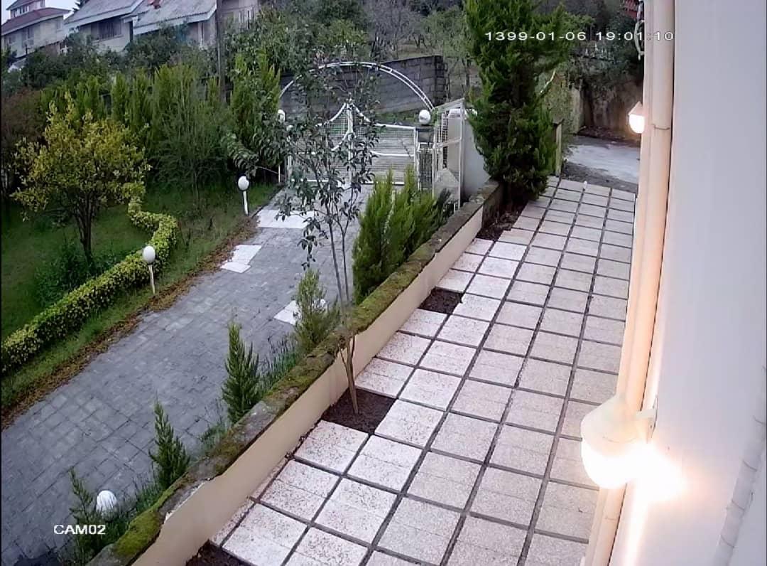 نمونه تصویر دوربین 3 مگاپیکسل