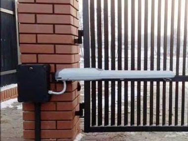 جک دروازه در عباس آباد – نصب و فروش درب اتوماتیک در عباس آباد