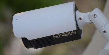 نمونه پروژه دوربین مداربسته نوشهر