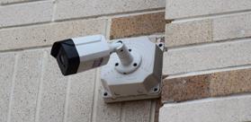 میکروفن دوربین مداربسته در عباس آباد