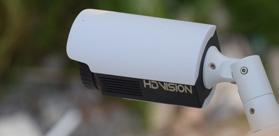 روش نصب دوربین مداربسته در نوشهر