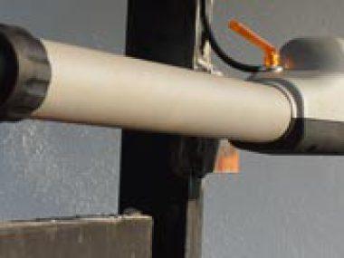 انواع نصب جک درب پارکینگ در چالوس