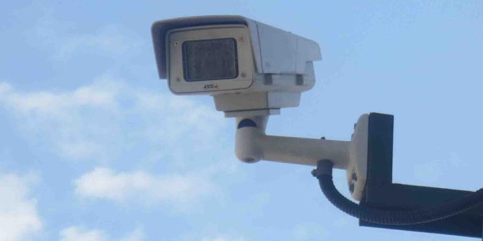 دوربین تحت شبکه در چالوس