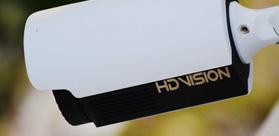 دوربین مداربسته اچ دی ویژن – HDVISION