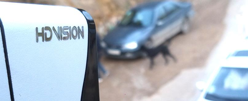 نصب و راه اندازی دوربین مداربسته پلاک خوان