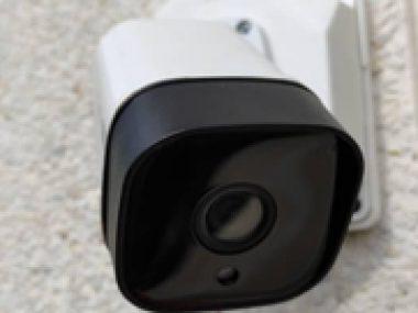قیمت دوربین هایک ویژن در متل قو