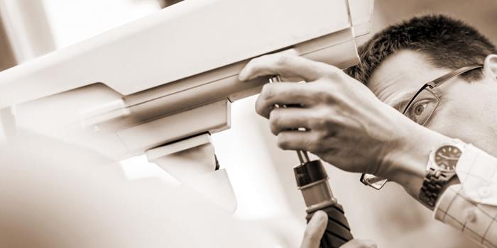 استخدام تکنسین نصب در چالوس